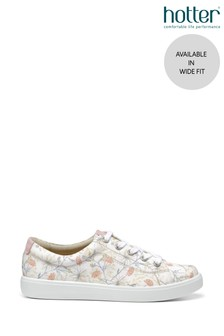 Hotter Molly Wide Fit Lace-Up Trainers