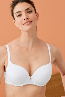 Phoebe DD+ Next Forever Comfort® Cushioned Wire Balcony Bra