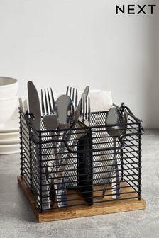 Bronx Cutlery Caddy