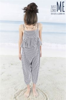 Playsuit (3-16yrs)