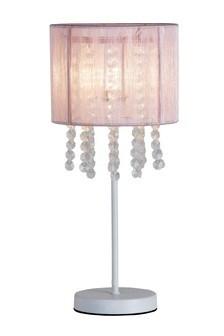 Pink Palazzo Table Lamp