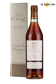 Le Bon Vin Daniel Bouju VS Grande Champagne Cognac