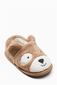 Character Slippers (Younger)