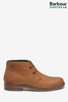 Barbour® Horsley Brown Boots