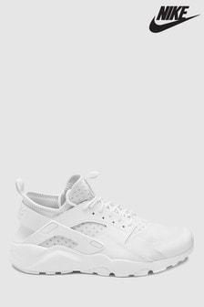 Buy Men s footwear Footwear White White Trainers Trainers Nike Nike ... b473886d0