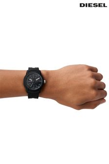 Diesel® Armbar Silicone Watch