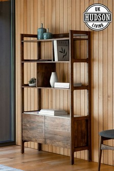 Barcelona Display Unit By Hudson Living