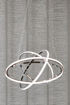 Orbit LED Pendant