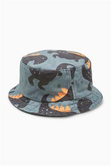 Dinosaur Bucket Hat (Younger)