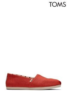 TOMS Espadrille Shoes