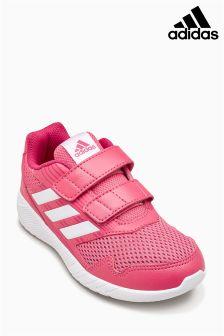 adidas Pink Altarun Velcro