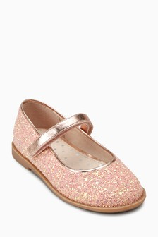 Ladies Pink Shoes from Next