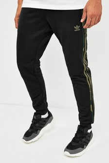 adidas Originals Black Camo Joggers