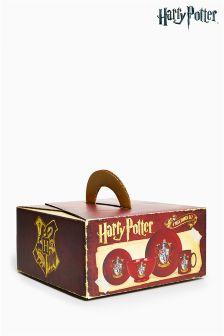 Harry Potter Four Piece Dinner Set