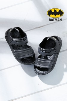 Batman® Beach Trekker Sandals (Younger)