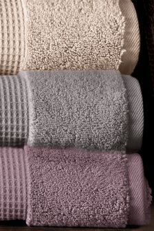 Collection Luxe By Next 650gsm Supreme Towel