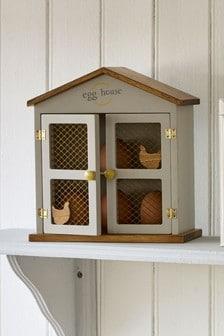 Домик для яиц