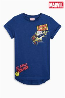 Iron Man T-Shirt (3-16yrs)