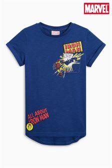 """T-Shirt mit """"Iron Man""""-Motiv (3-16yrs)"""