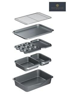 Masterclass Stacking 7 Piece Bakeware Set