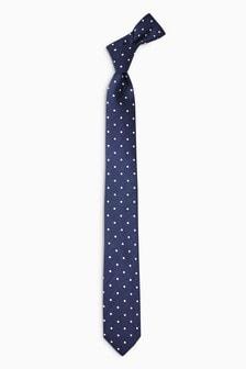 Cravate à pois (3-16 ans)