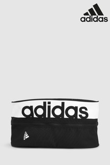 adidas Black Linear Boot Bag