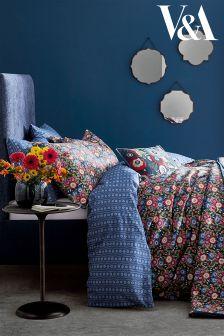 V&A Primula Bed Set