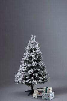 Vermont Snowy 3ft Christmas Tree