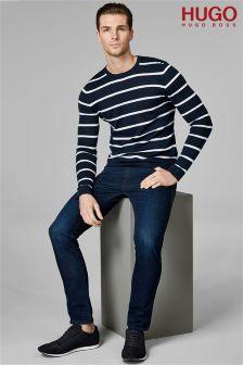 HUGO 734 Slim Fit Jean