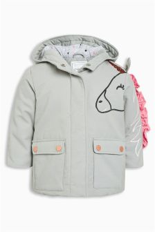 Jacket (3mths-6yrs)