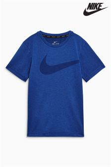 Nike Training Breathe Top