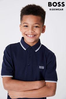 Boss Klassisches Poloshirt
