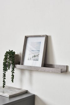 Concrete Effect Shelf