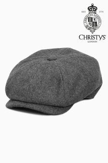 708c119b3fb Christys  London Baker Boy Hat