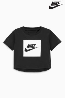 Короткая футболка Nike Futura