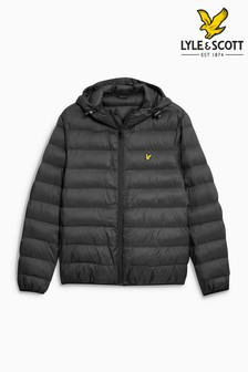 Lyle & Scott Padded Jacket