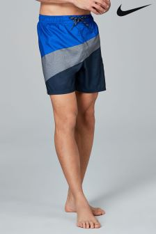 "Nike Swoosh 5.5"" Swim Short"