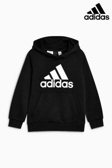 adidas Logo Overhead Hoody