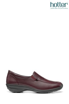 Hotter Calypso II Slip-On Trouser Shoes