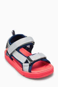 Trekker Sandals (Older)