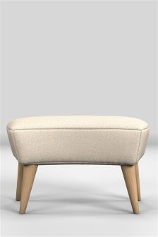 Content By Terence Conran Merida Footstool