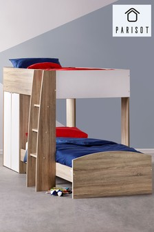 Two Tone Bunkbed By Parisot