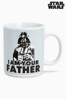 Star Wars™ I Am Your Father Mug