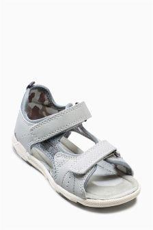 Chunky Trekker Sandals (Younger)