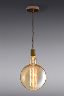 ES Oversized Globe Bulb