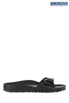 Birkenstock Black EVA Madrid Sandals