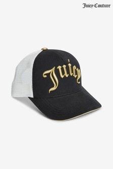 Juicy Gothic Mesh Cap