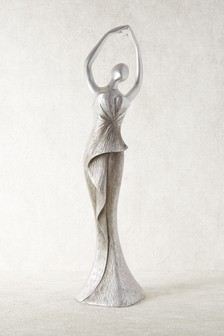 Srebrna figurka