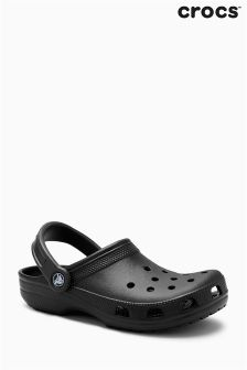 Crocs™ Black Classic Clog