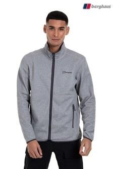Berghaus Grey Jenton Fleece Jacket